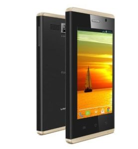 Lava Flair E1 Flash File Stock Firmware ROM