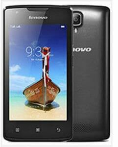 Lenovo A1000 Flash File Stock Firmware ROM