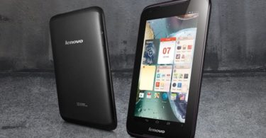 Lenovo IdeaTab A1000-T Flash File Stock Firmware ROM
