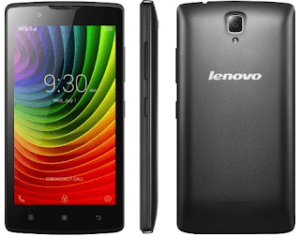 Lenovo A2010-A Flash File Stock Firmware ROM