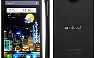 Alcatel-One-Touch-6033X-Firmware