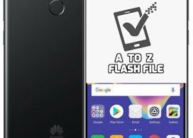 Huawei Y9 2018 FLA-L22 Florida-L22 Flash File Stock Firmware