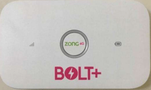 Zong 4G Bolt+ E5573Cs-322 Free Full Flash File Unlock All Network File