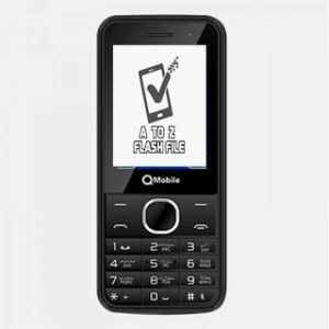 Qmobile B65 Music Firmware Flash File