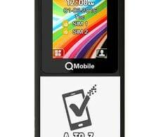 Qmobile-L1-Classic-Spd-6531-Flash-File-Firmware