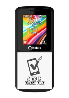 Qmobile-L1-Classic-Spd-6531-Flash-File-Firmware