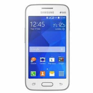 Samsung G313ML Cert File