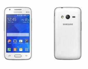 Samsung G313M Cert File 100% Tested