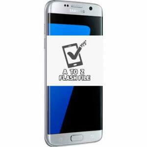 Samsung G930F ENG Modem U2 File
