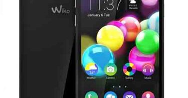 WIKO HIGHTWAY PURE Flash File Stock Firmware ROM
