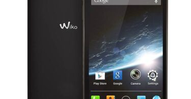 Wiko Cink Slim 2 Stock Firmware Flash File ROM