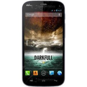 Wiko Darkfull Stock Firmware Flash File ROM
