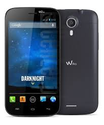 Wiko Darknight Flash File Stock Firmware ROM