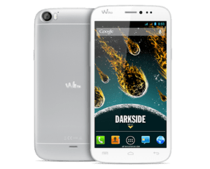 Wiko Darkside Flash File Stock Firmware ROM