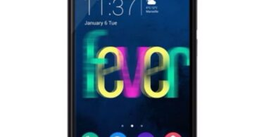 Wiko Fever Flash File Stock Firmware ROM