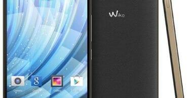 Wiko Getaway Flash File Stock Firmware ROM