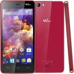Wiko Highway Flash File Stock Firmware ROM