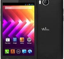 Wiko Iggy Flash File Stock Firmware ROM
