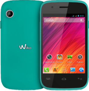 Wiko Ozzy Flash File Stock Firmware ROM