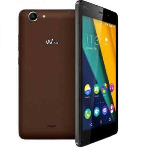 Wiko Pulp Fab 4G Flash File Stock Firmware ROM