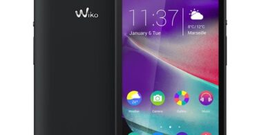 Wiko Rainbow Lite 4G Flash File Stock Firmware ROM