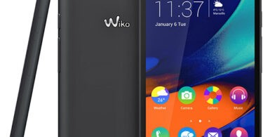 Wiko Rainbow Up Flash File Stock Firmware ROM