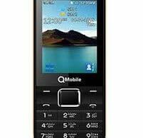 QMobile-K145-Firmware-Flash-File