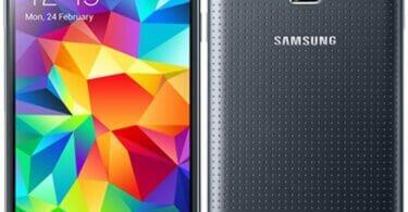 Samsung G900F Cert File