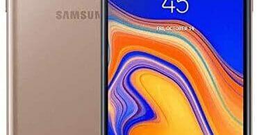 Samsung J410F Combination File