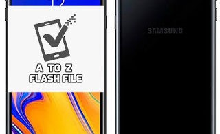 Samsung J410F U1 Combination File