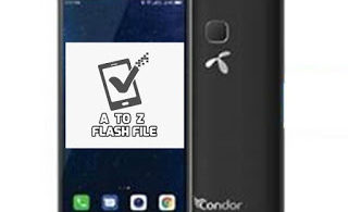 Telenor Infinity i4 Flash File Firmware