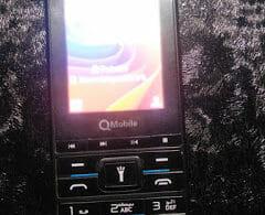 Q Mobile Power 4000 mini Flash File