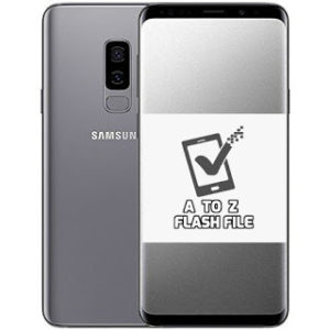 Samsung G965U Combination File U3