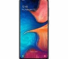 Samsung A202F U1 Remove MDM File