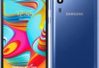 Samsung A260F U3 Official Firmware