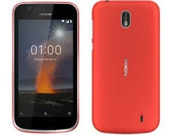 Nokia 1 TA-1047 Flash File Stock Firmware ROM