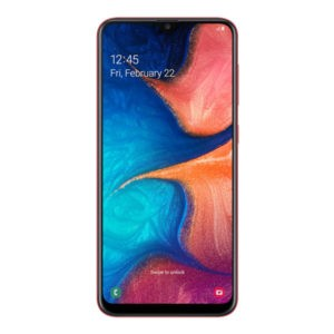 Samsung A205W U6 Official Firmware
