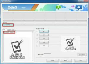Samsung A102U U1 Remove MDM File