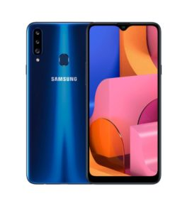 Samsung A2070 U2 Official Firmware