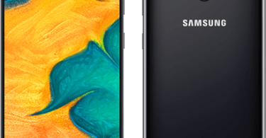 Samsung A305F U5 Official Firmware