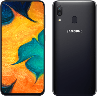 Samsung A305Fn U1 Android 9 Root File