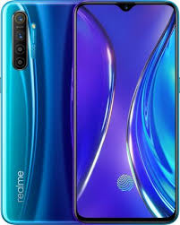 Oppo Realme X2 RMX1991 Flash File Stock ROM
