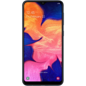 Samsung A105GD U6 Android 9 Root File