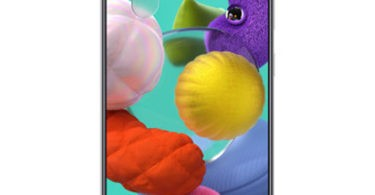 Samsung A515F U1 Official Firmware