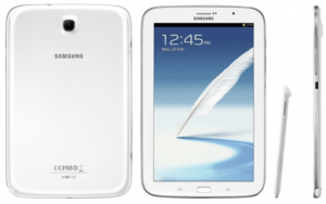 Samsung N5100 Official Firmware