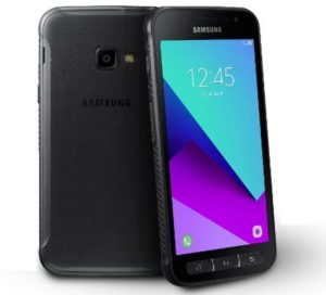 Samsung G390F U2 Official Firmware
