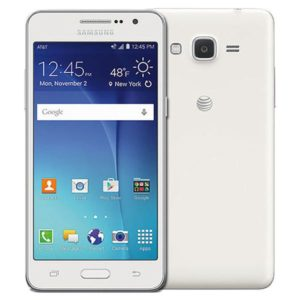 Samsung G550T2 U1 Official Firmware
