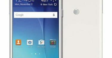 Samsung G530A Official Firmware