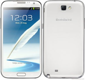 Samsung N7100 Official Firmware