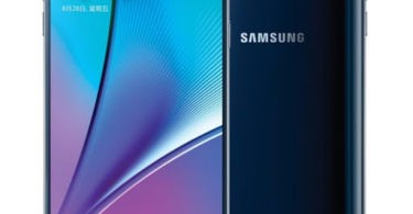 Samsung N9200 U3 Official Firmware